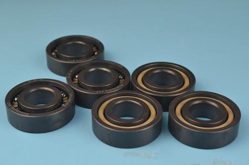 Full ceramic silicon nitride ball bearing - 上海新轴实业有限公司
